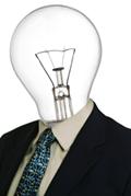 Got a bright idea?